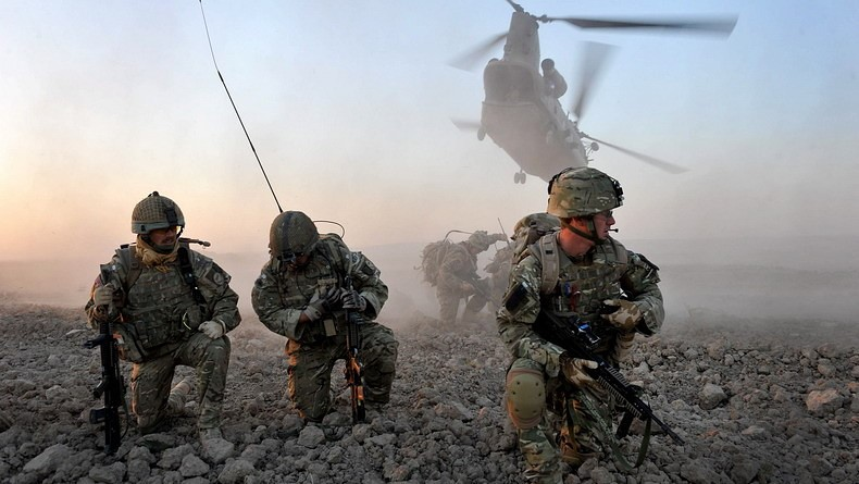 war on terror essay modern In the war on terror after september 11, 2001 most of those soldiers continued to fight in the  modern war essay - which war is the first modern war.