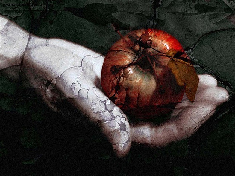 Гнилое яблоко не станет хорошим, если его поместить в корзину с хорошими яблоками.