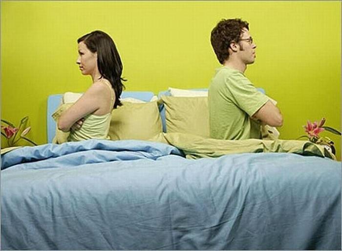 Психология интимных отношений в юридическом браке