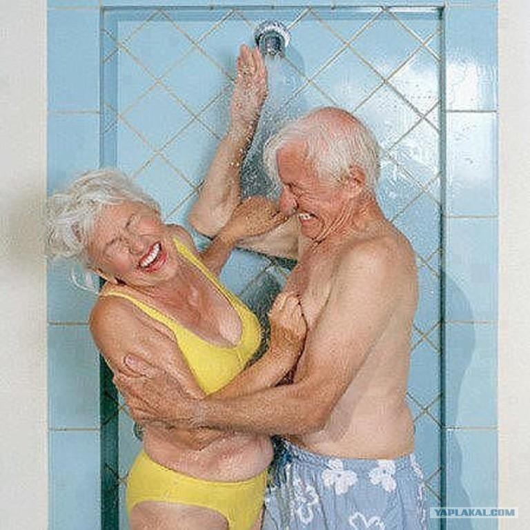 Кино секс бабушки с внуком