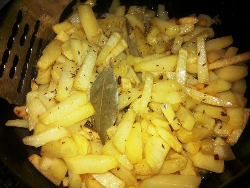Как приготовить вкусную картошку в домашних условиях