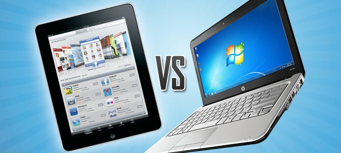 laptop vs tablet What is the difference between a laptop and a notebook a notebook and a tablet edgy labs is here to help though it may seem like a simple explanation, this decision all comes down to what you want to use your device for.