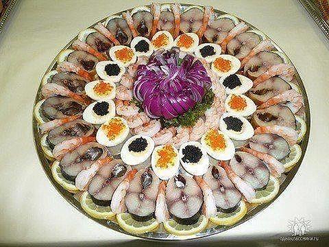 фото рецепты закуски тарталетки