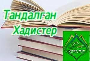 ТАНДАЛГАН ХАДИСТЕР КЫРГЫЗЧА КИТЕБИ СКАЧАТЬ БЕСПЛАТНО