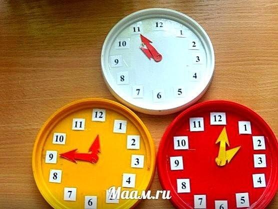 Знакомства часы