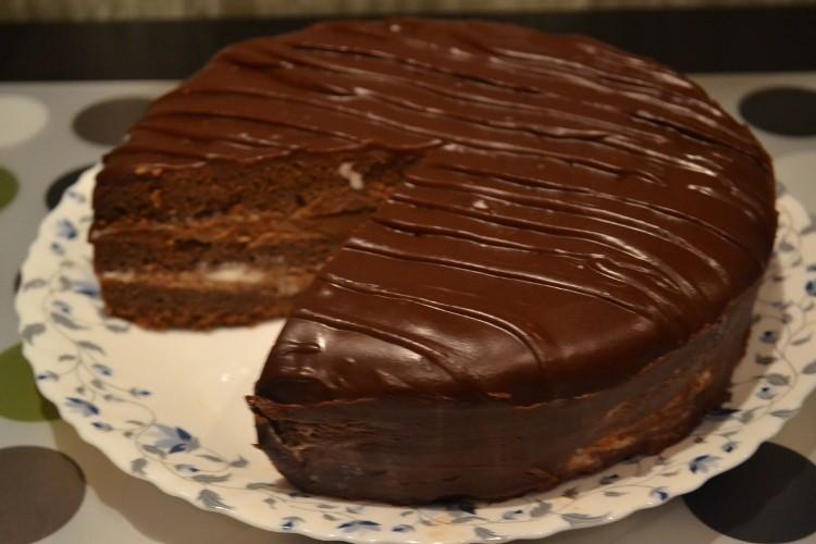 Разрыхлитель - 11 г ванильный сахар - 10 г какао порошок - 3 ст.