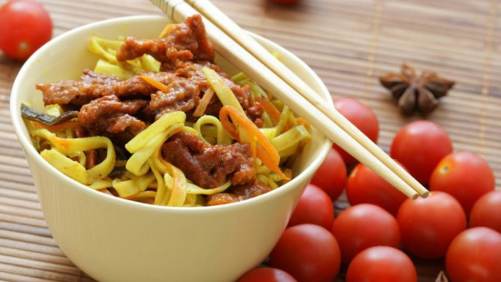 Курица по-китайски рецепт в домашних условиях