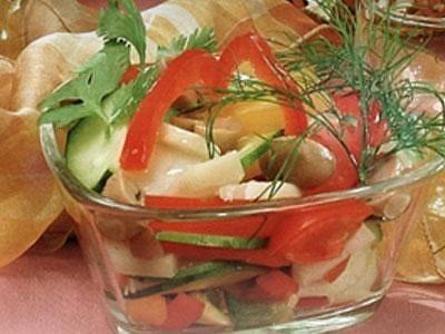 Салат степашка рецепт