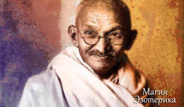 mahatma the great