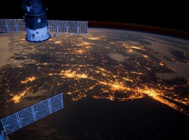 Terra Vista Por Satelite Ao Vivo