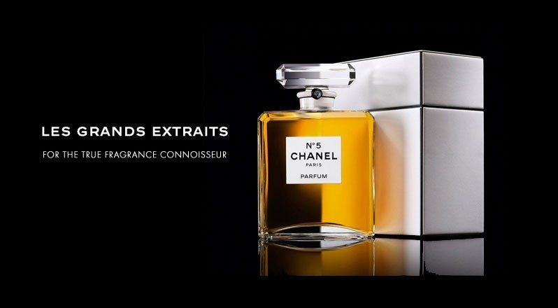 Chanel 5 Grand Extrait