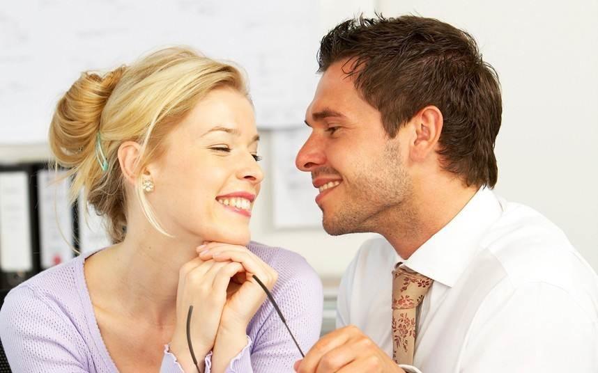 психология мужчины и женщины при знакомстве