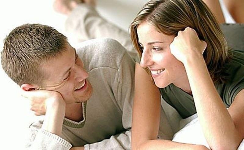 Обучающее интимные общение супругов