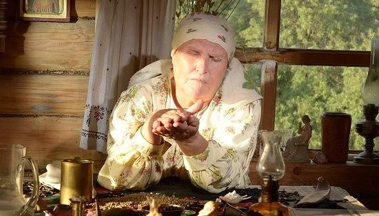 кто знает деревенскую бабушку делающую привороты