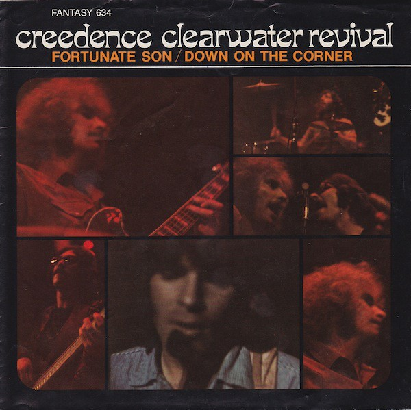 fortunate son by creedence clearwater revival Music video and lyrics - letras - testo of 'fortunate son' by creedence clearwater revival songstube provides all the best creedence clearwater revival songs, oldies but goldies tunes and legendary hits.