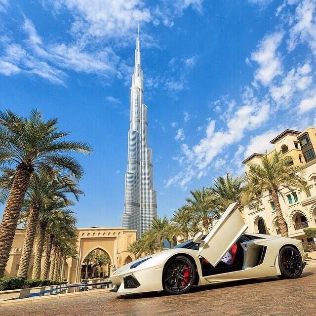 Новогодние каникулы в Эмиратах на Все Включено