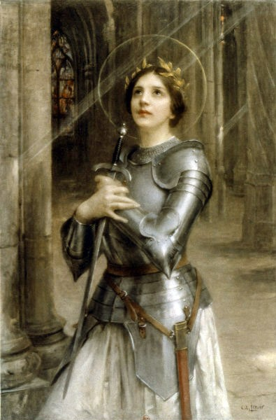 st joan of arc essay