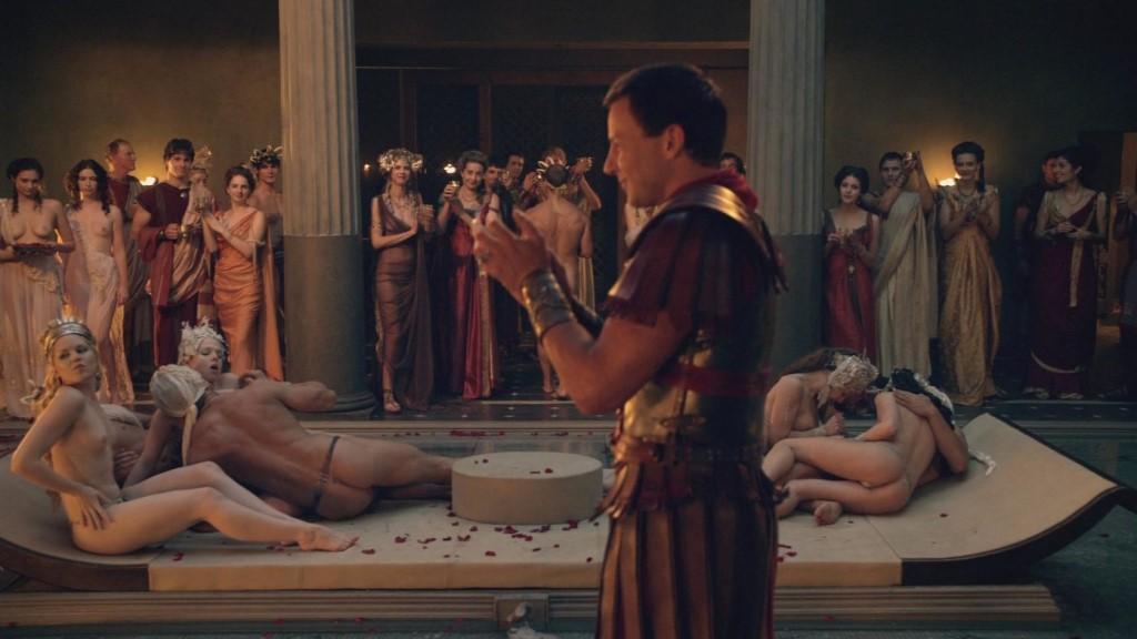 фильмы о древнем мире с эротикой материалы