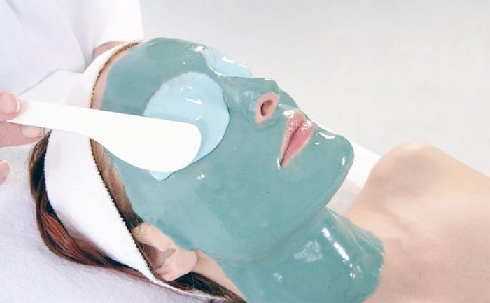 Как приготовить в домашних условиях альгинатную маску
