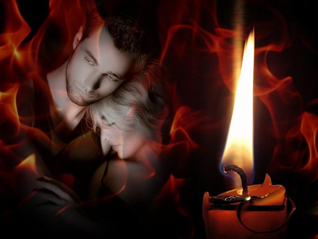 любовный приворот и магия приворожить мужчину к парню