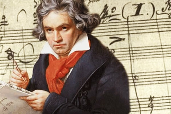 the legacy of ludwig van beethoven a genious composer Hi ludwig van beethoven beethoven and the construction of genius: musical politics in vienna  beethoven: the universal composer.