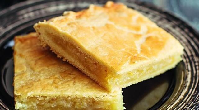 лимонная выпечка рецепт с фото пошагово