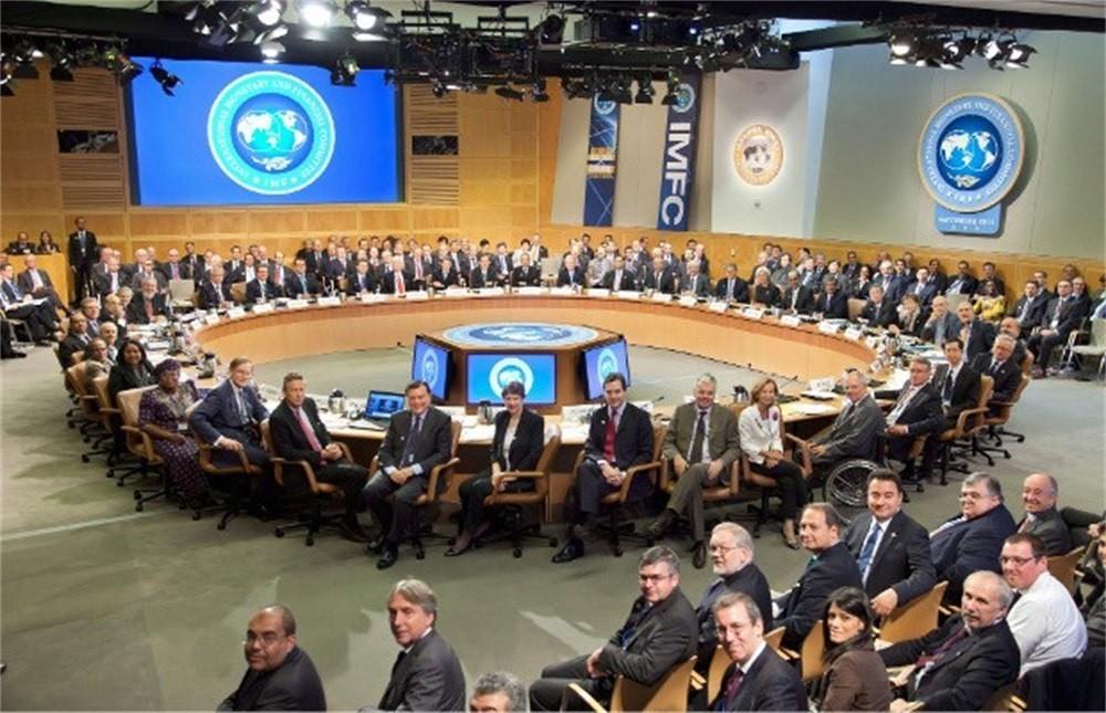 the internationa monetary fund controversy essay