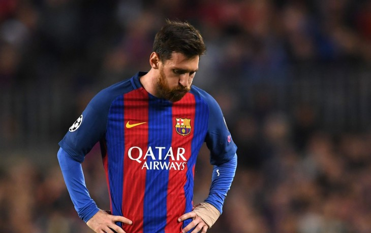 descriptive essay about messi Exclusive: in his new book guillem balague charts lionel messi's difficult journey from a small boy in rosario to a big star in barcelona.