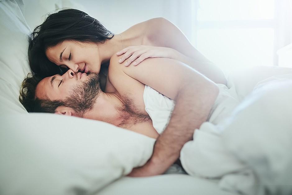 Видео секс как любят мужчины