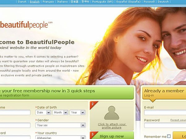 5 знакомств сайт популярных