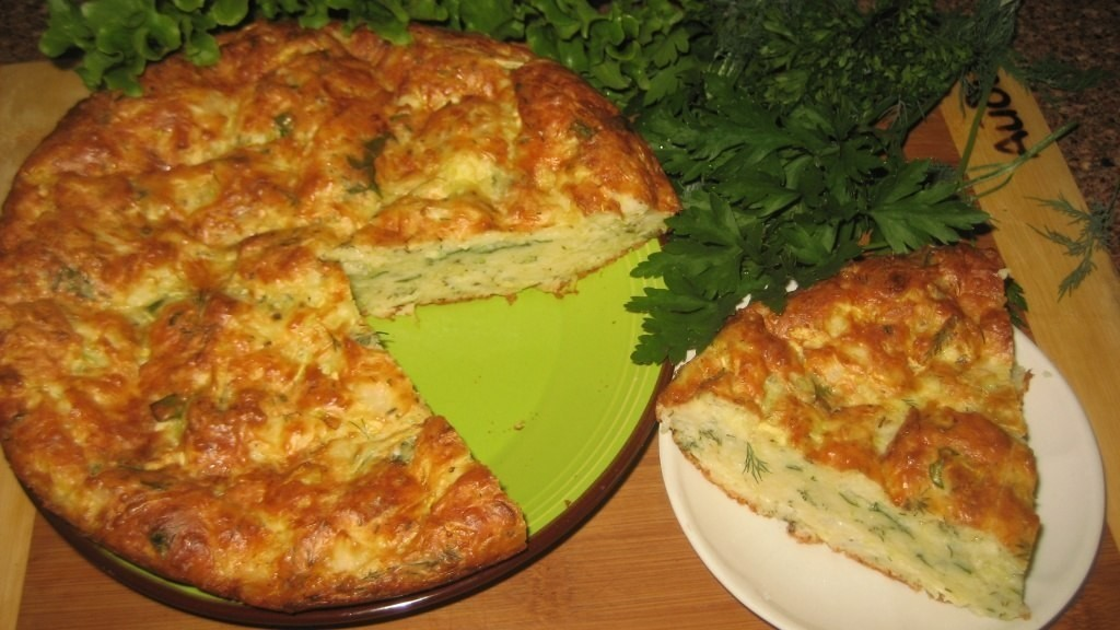 Ее можно использовать как основное блюдо, так и приготовив из неё десерт.