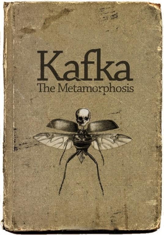 a character review of gregor in the metamorphosis by vladimir nabokov