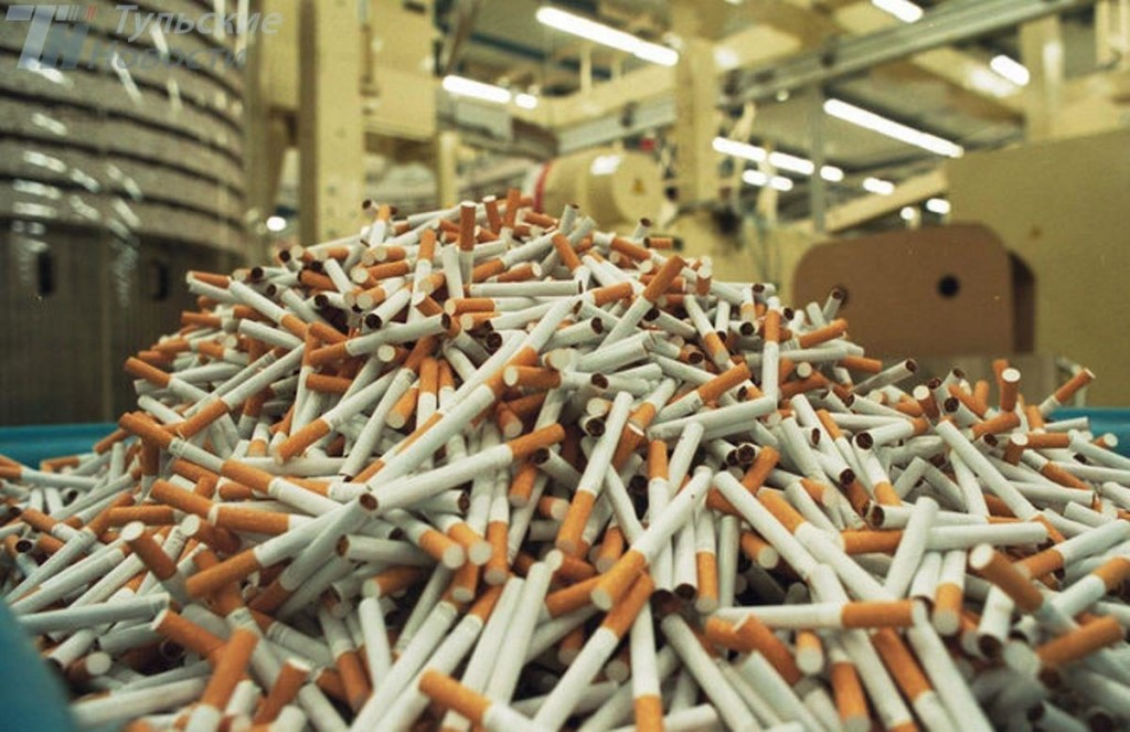 tabacco industry Tobacco products are one of the most heavily marketed consumer products in the us in 2012, the latest year for which information is available, the five largest cigarette manufacturers spent a total of $9168 billion — or more than $25 million dollars a day — to promote and advertise their products.