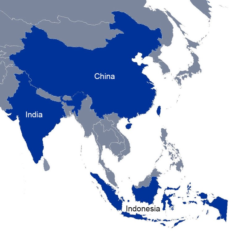 china india thailand and indonesia to The ministry of transport said the holding company pt kereta cepat indonesia china (kcic), had moved so fast that it hadn't even obtained a business license for public railway infrastructure, urging them to work fast on the papers to get the project going.
