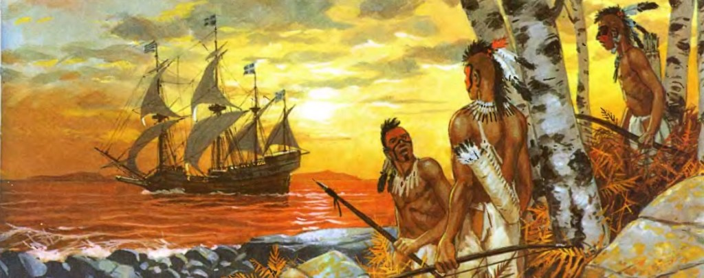 a history of columbus expedition in north america Watch video christopher columbus (c 1451 to may 20, 1506) was an italian explorer and navigator in 1492, he sailed across the atlantic from spain in the santa maria, with the pinta and the niña ships.