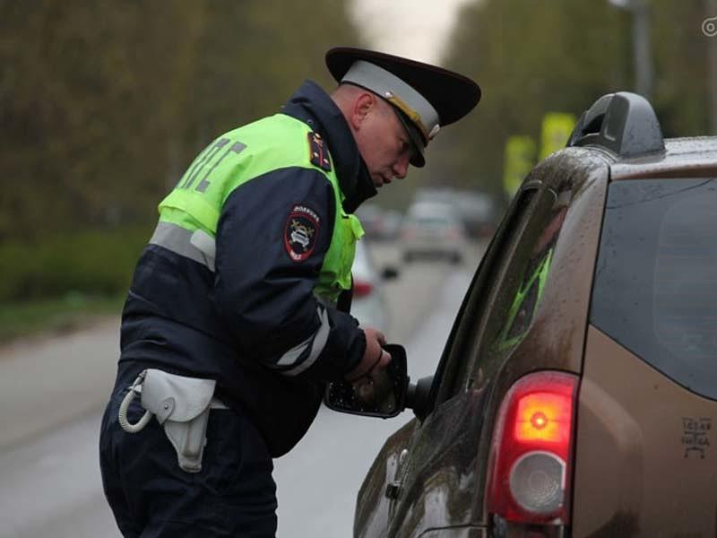 Автомобилистов проверят на трезвость