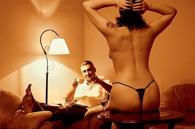мужа измены интимные признаки