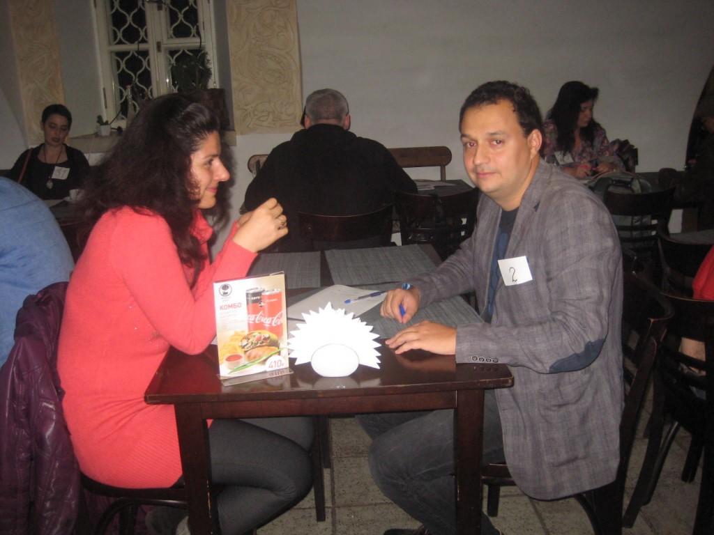 еврейский клуб знакомств в москве