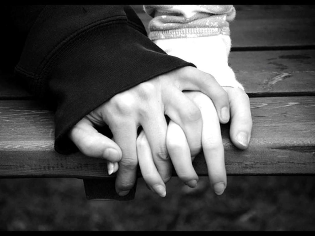 Спутанные Руки