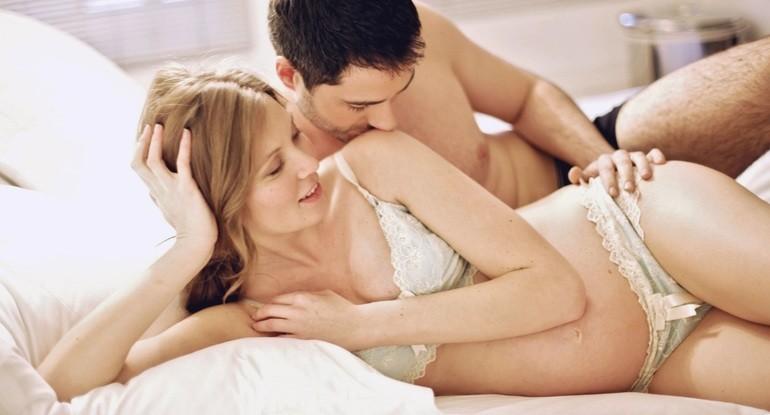 Анальный секс во время беременности врачи