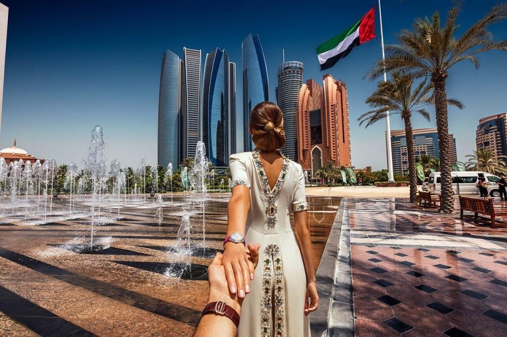 арабские эмираты дубай знакомства