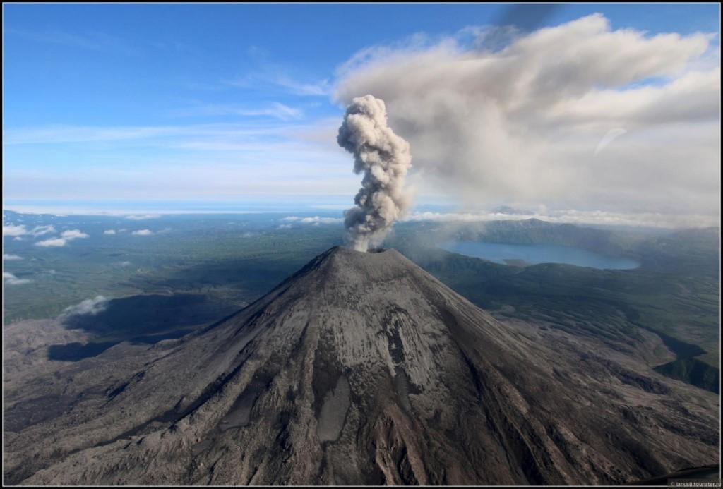 вулкан россия вход