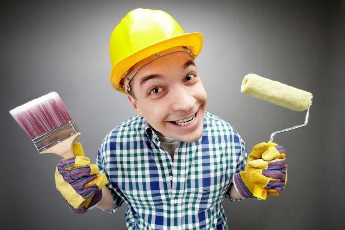Моя реклама знакомство строитель
