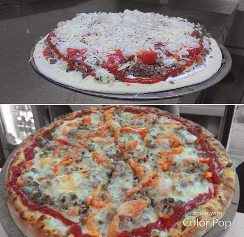 отзывы о mamba pizza