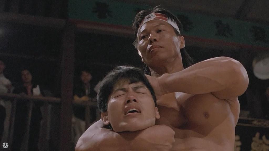 Порно фильм кровавый спорт