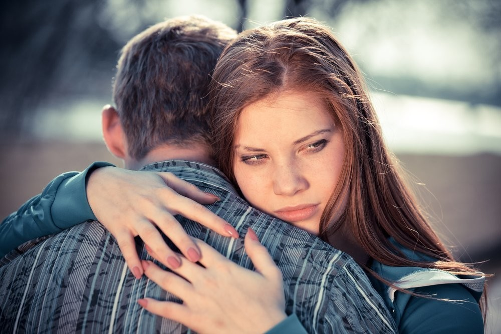 бывшая любовь моего мужа хочет его вернуть