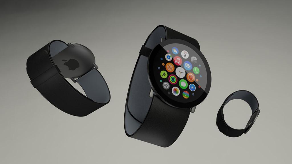 Apple watch опыт использования как часы