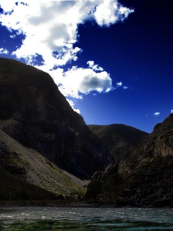 Приглашаем Вас  в Большое путешествие по Чуйскому тракту к границе с Монголией