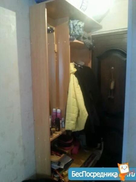 Срочно сдам уютную, чистую гостинку, с хорошим ремонтом, по адресу: Ивана Черных 24.