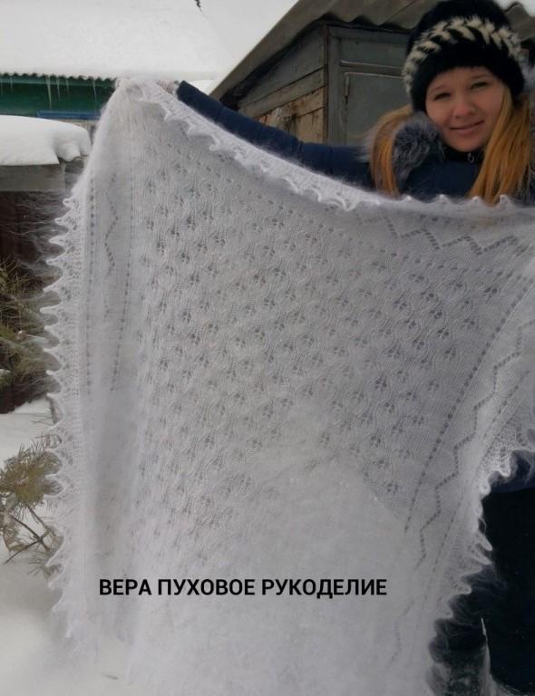 Бесплатная доставка по России, пуховые изделия из Волгоградской области ручной работы в наличии и на заказ.
